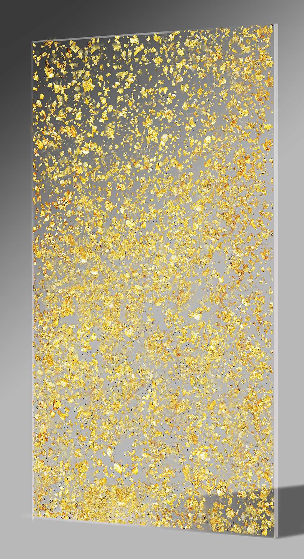 Acrildesign Srl Gold Flakes